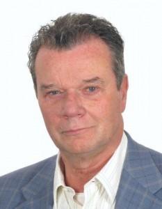 Gerard W. Bakker