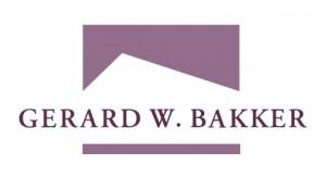 Gerard W Bakker logo